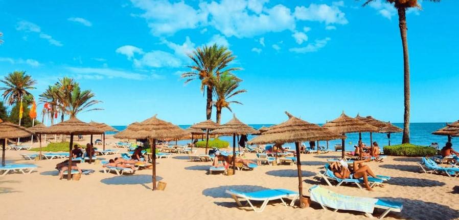 какая Погода в Тунисе