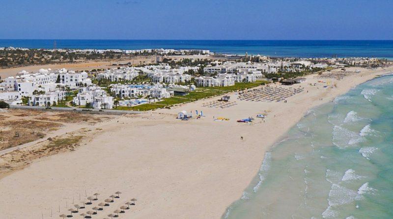 Отдых в Тунисе - остров Джерба - цены