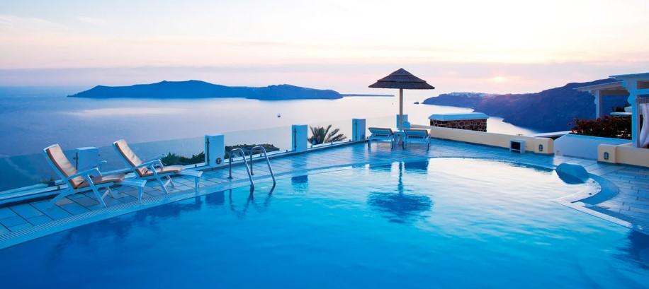 Греция: отдых 2016 - цены на отели