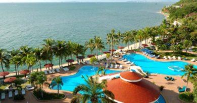 """Цены на отели с сервисом """"все включено"""" в Таиланде"""
