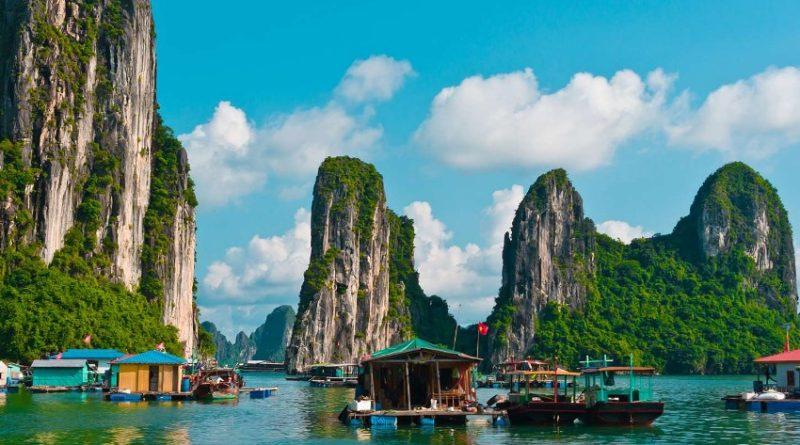 Экзотический Вьетнам