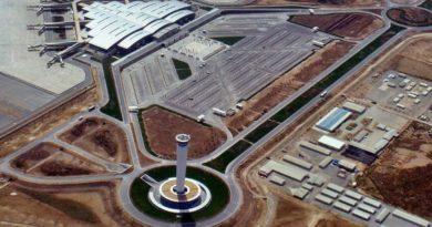 Аэропорты Туниса