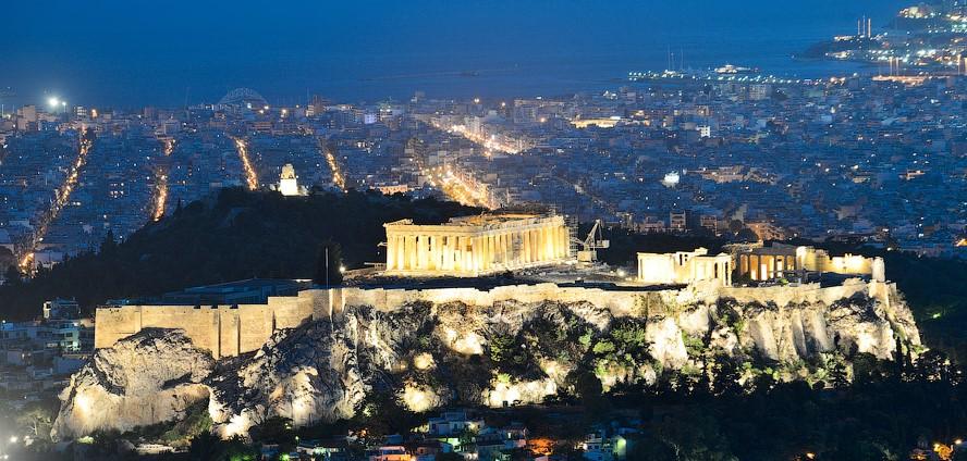 Афины - Греция