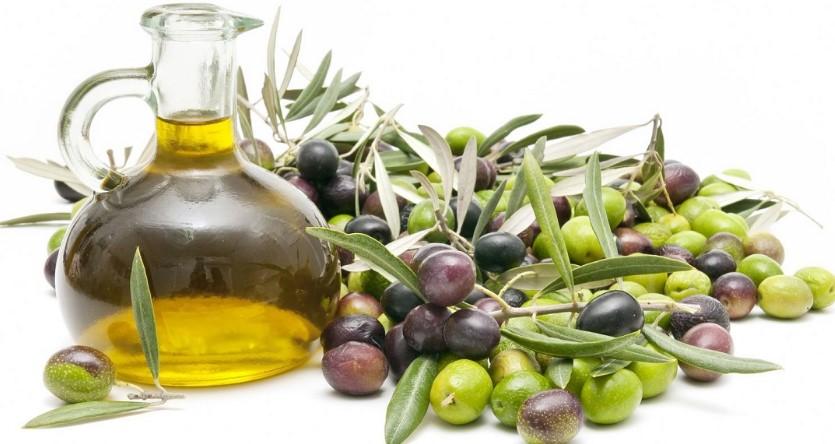 Что привезти из Греции - оливковое масло