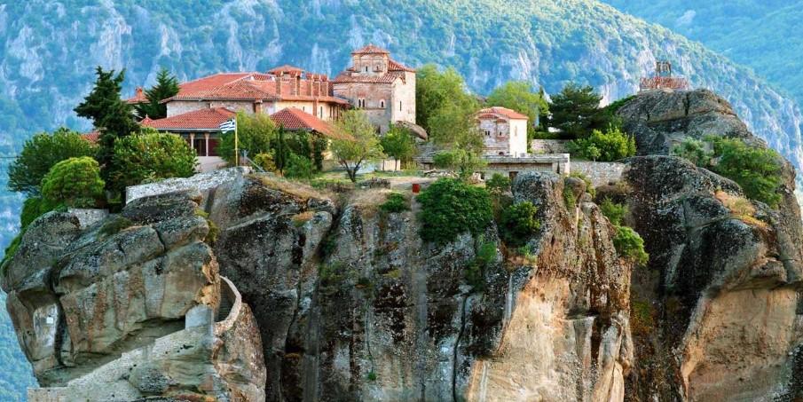 Греция - отдых 2016 - цены на Экскурсии
