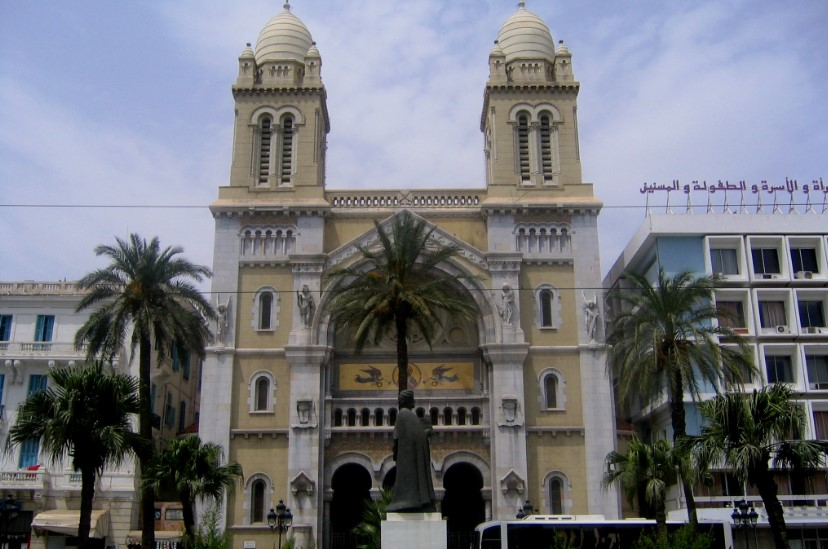 Гаммарте - Тунис