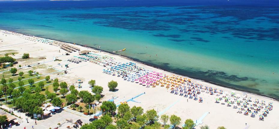 Где лучше отдыхать в Греции - пляжи