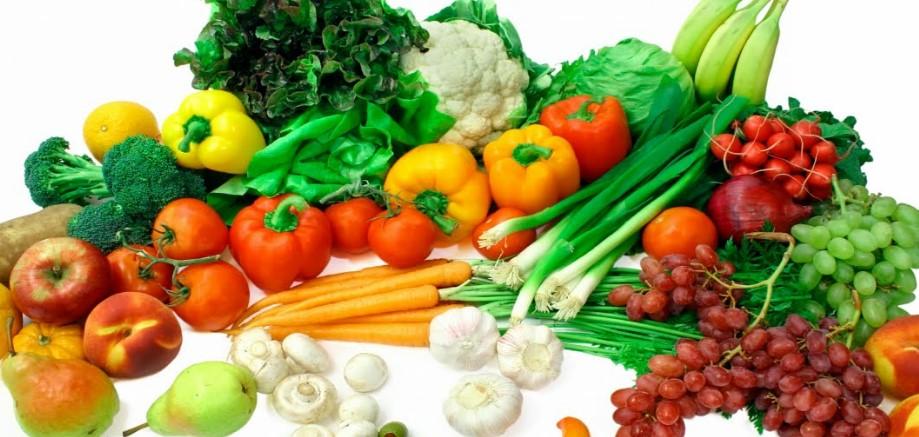 Греция - отдых 2016 - цены на овощи