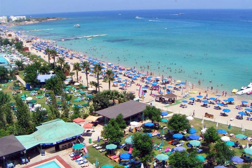 Молодежный Кипр