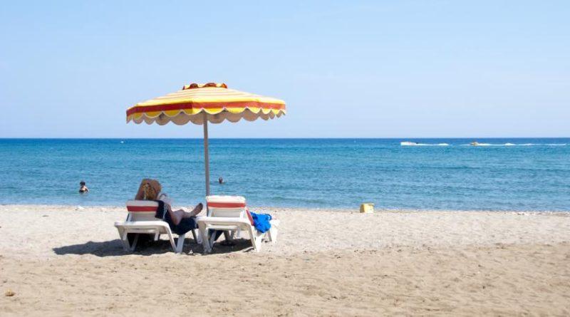 Lardos Bay 3*