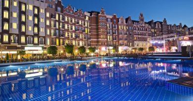 Молодежные отели Туниса