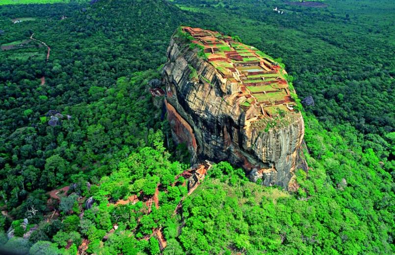 Зеленая Шри-Ланка