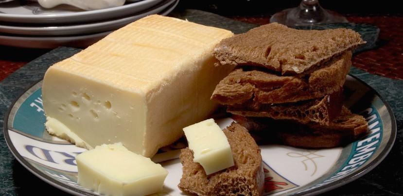Что привезти из Греции - Сыр