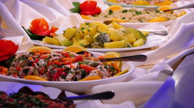 Цены в Греции на еду 2016