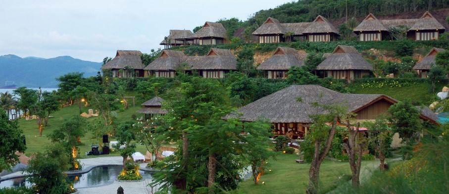 Вьетнам - лучшие отели