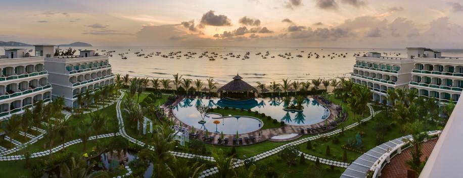Вьетнам - отели