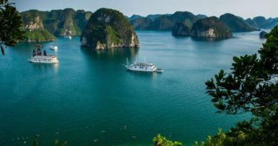 Вьетнам - отдых - цены с перелетом - 2016