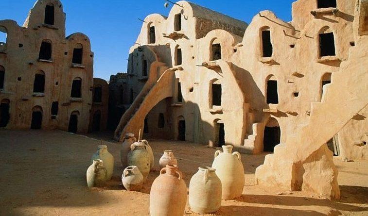 тунис монастир что посмотреть и куда сходить