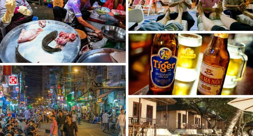отдых во Вьетнаме - деньги