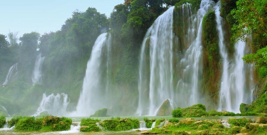 отдых во Вьетнаме - место