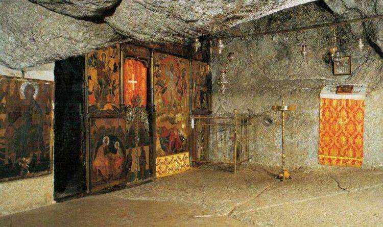 пещеры Апокалипсис
