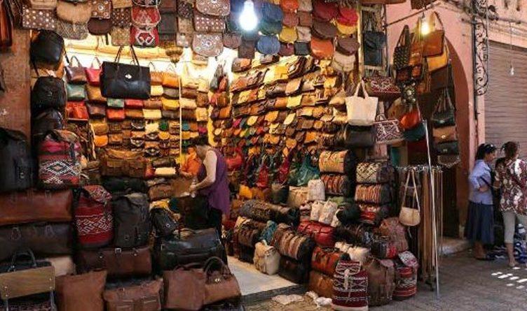 Кожа из Туниса- сумки