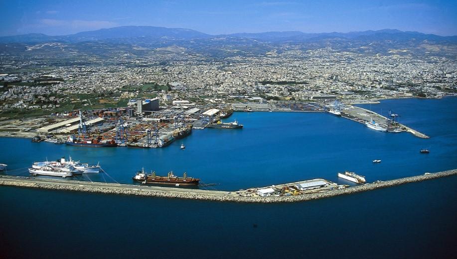 Курорт Лимасол - Кипр