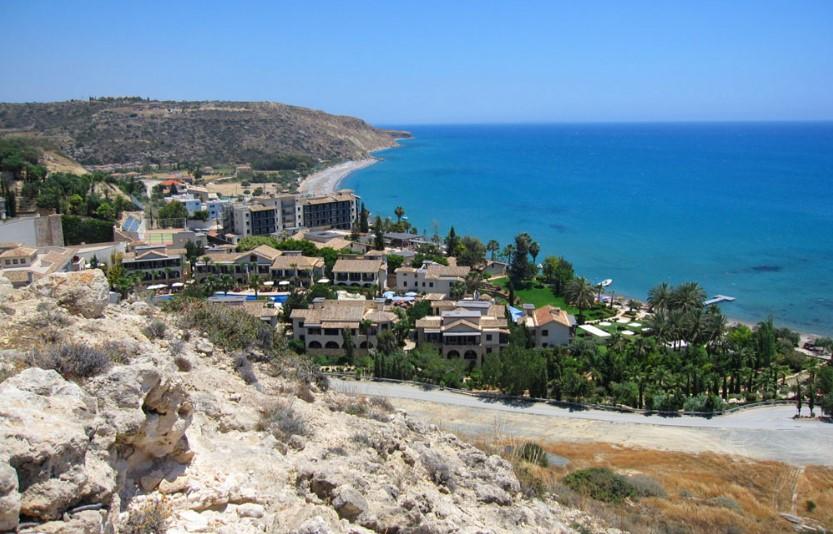 Курорт Писсури - Кипр