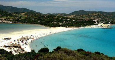 Лучшие курорты Италии с песчаными пляжами