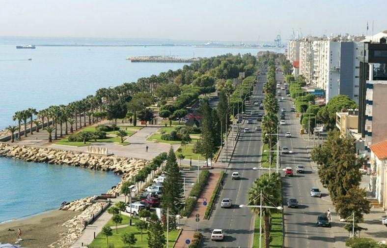 Лимассол - Кипр