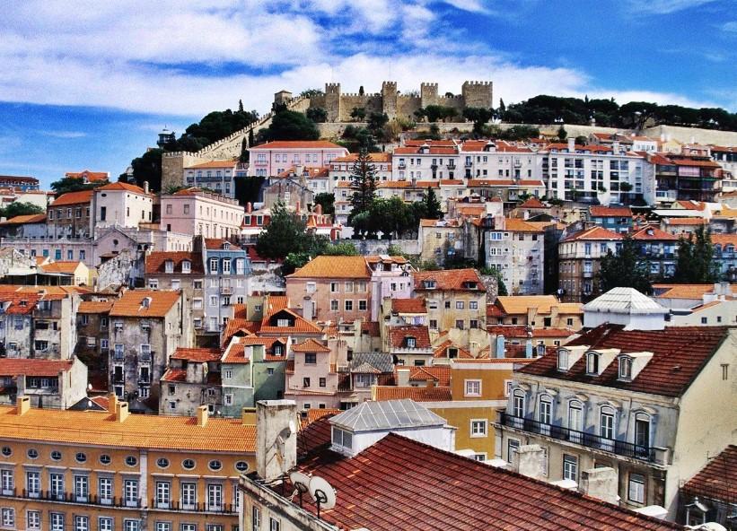 Лиссабон - Испания