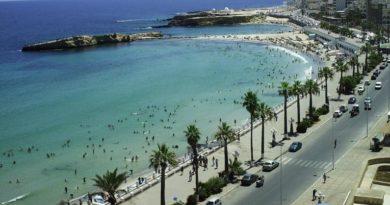 Опасно ли ехать в Тунис в 2016