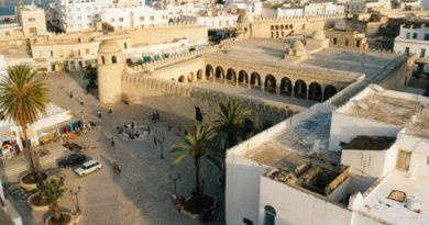 Погода в Тунисе в феврале