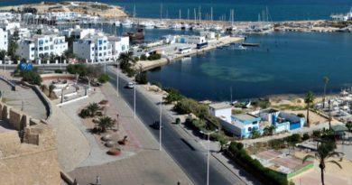 Где лучше отдыхать в Тунисе в декабре