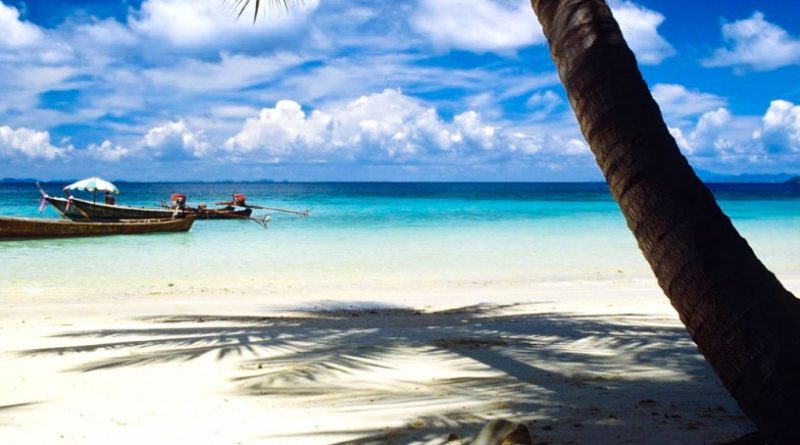 Где лучше отдыхать в Тунисе в сентябре