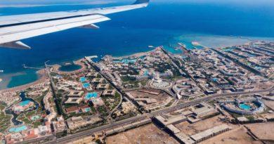 Когда возобновят полеты в египет