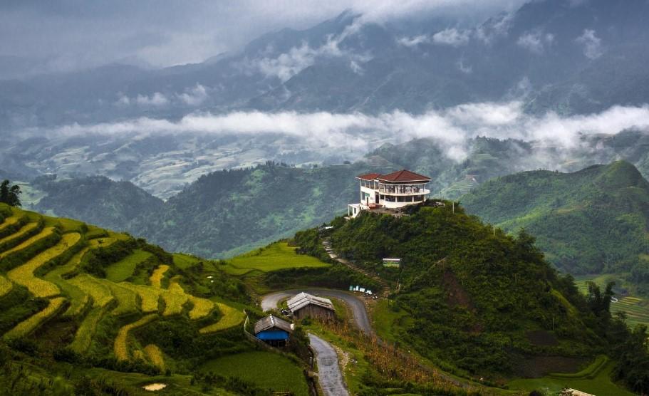 Север Вьетнама