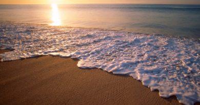 Таиланд море или океан