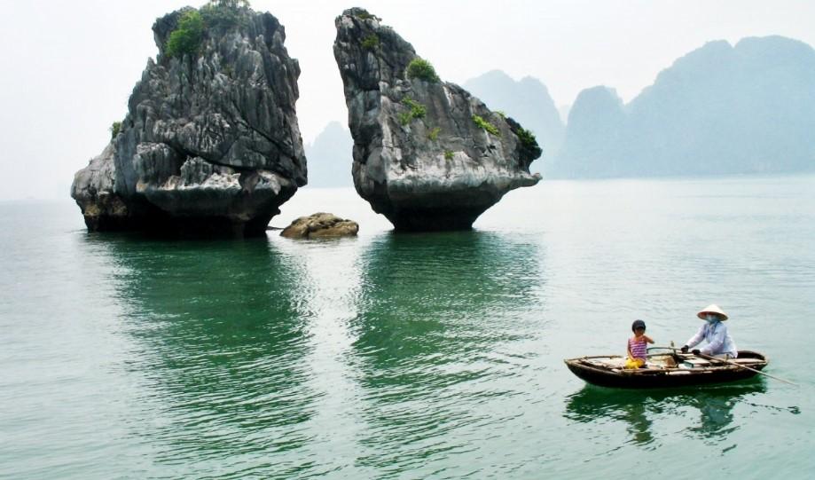 Юг Вьетнама
