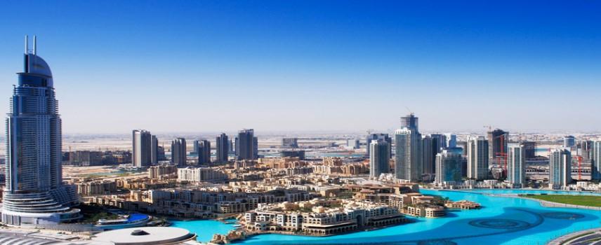 Какая погода в Дубае в мае