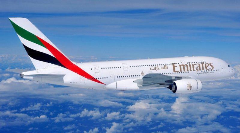 Сколько лететь до Дубаи из Москвы