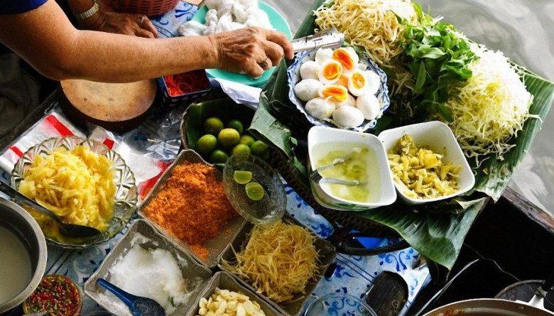Что попробовать в Тайланде из еды
