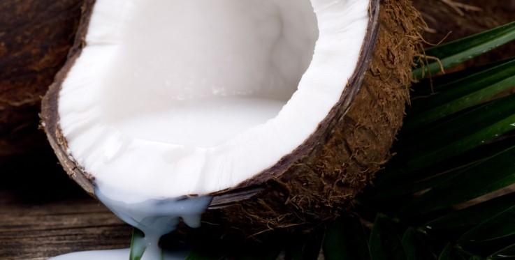 Кокосовое молоко в Тайланде