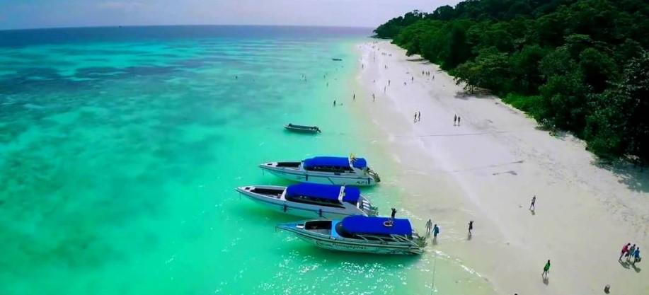 Остров Тачай в Тайланде - стоимость