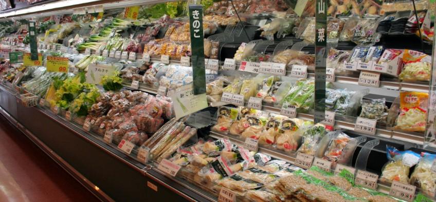 супермаркеты Пхукета