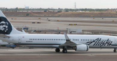 Боинг 737 900 - схема салона