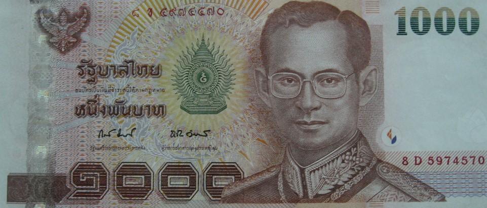 Бат валюта