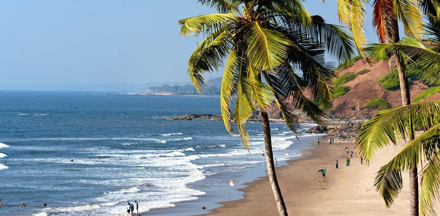 Gde nahoditsya Goa - Лучшие курорты мира