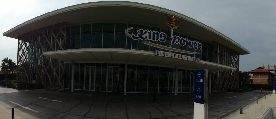 King Power Pattaya