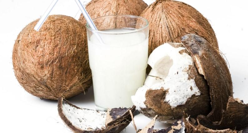 Кухня Тайланда - кокосовое молоко
